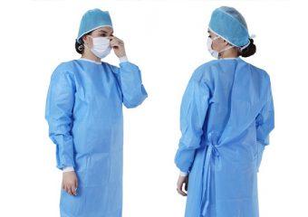 Cerrahi Önlük